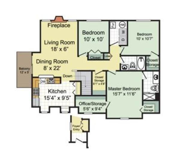 Farmington Hills Mi Apartments For Rent: Farmington Hills, MI Apartments For Rent
