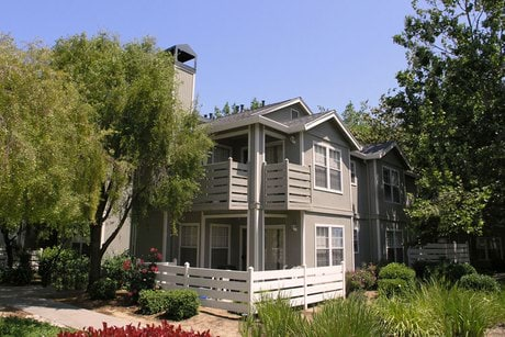 Apartment for Rent in Davis