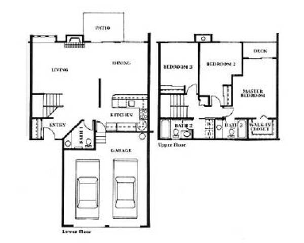Lakeview (Townhome)