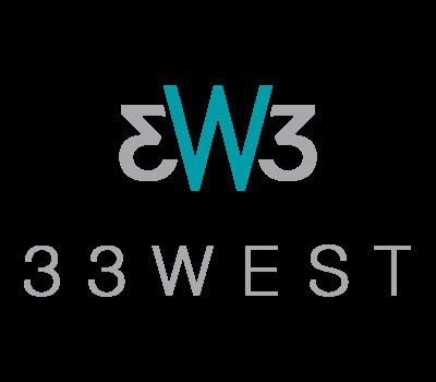 33 West