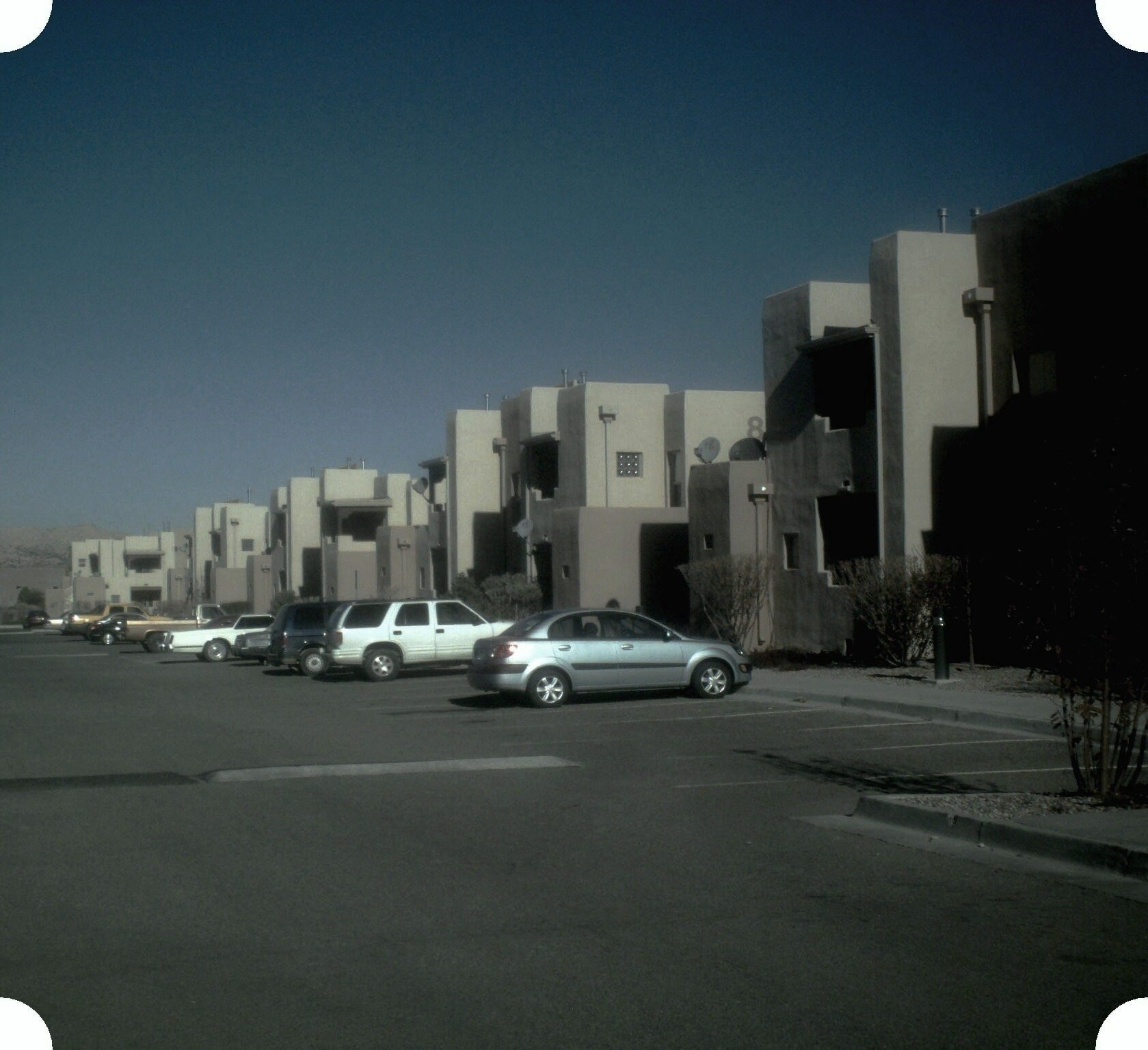 Apartments In Santa Fe Nm: Butterfly Springs Apartments