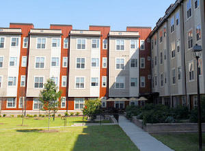 940 Brevard for Seniors 62+ | Charlotte, North Carolina, 28206   MyNewPlace.com