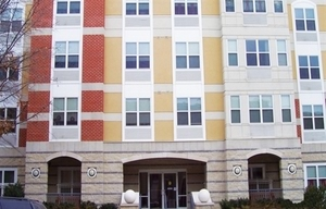 Harlem Gardens - 62+ Senior Community | Baltimore, Maryland, 21223  Mid Rise, MyNewPlace.com