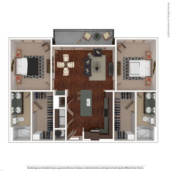Locale - Dallas, TX Apartments for rent