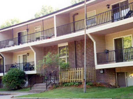 Image of apartment in Louisville, KY located at 1800 South Second Street