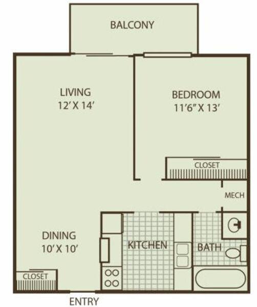 Oak Ridge, TN Apartments For Rent