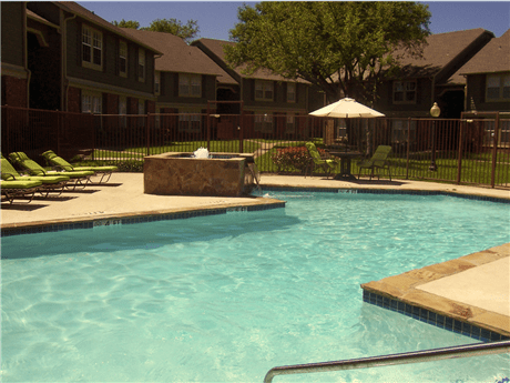 Arbors of Corsicana Apartments