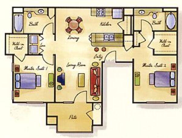 Stone Ridge Apartments - Roseville, CA Apartments for rent