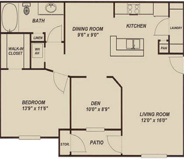 Clermont, FL Apartments For Rent