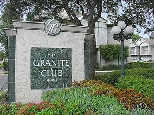 The Granite Club Apartments | Houston, Texas, 77063   MyNewPlace.com