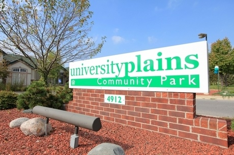 University Plains Apartments