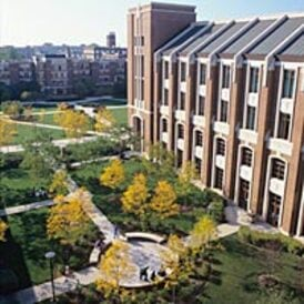 DePaul University Off Campus Apartments