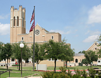 McMurry University Off Campus Apartments