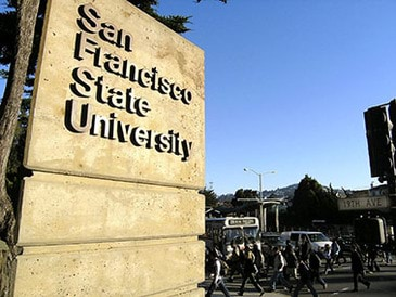 San Francisco State University Off Campus Apartments