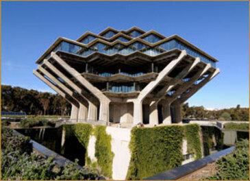 University of California- San Diego Off Campus Apartments