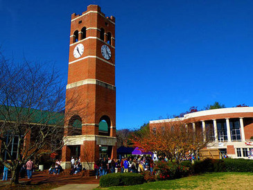Western Carolina University Off Campus Apartments