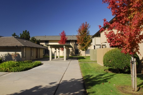 Image of apartment in Modesto, CA located at 2200 Coffee Rd