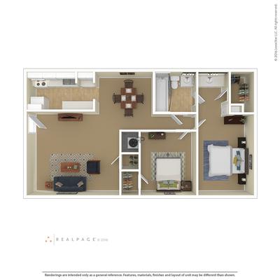 Columbia Sc Spring Tree Apartments Floor Plans Apartments In