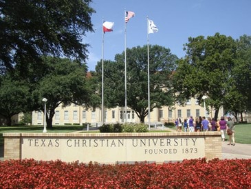 Texas Christian University Off Campus Apartments