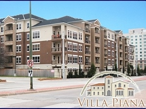 Villa Piana Apartments | Dallas, Texas, 75240   MyNewPlace.com