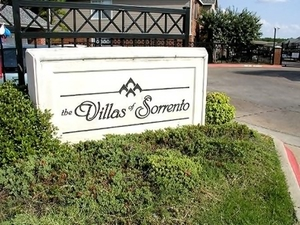Villas of Sorrento | Dallas, Texas, 75241   MyNewPlace.com