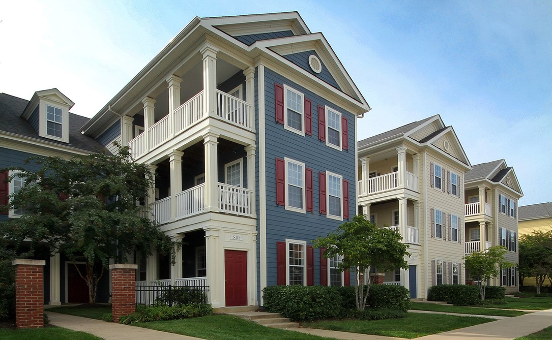 Apartments In Rockville, MD | Huntington At King Farm
