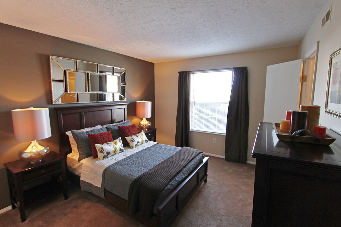 1 Bedroom Columbus Apartments For From 400 Oh