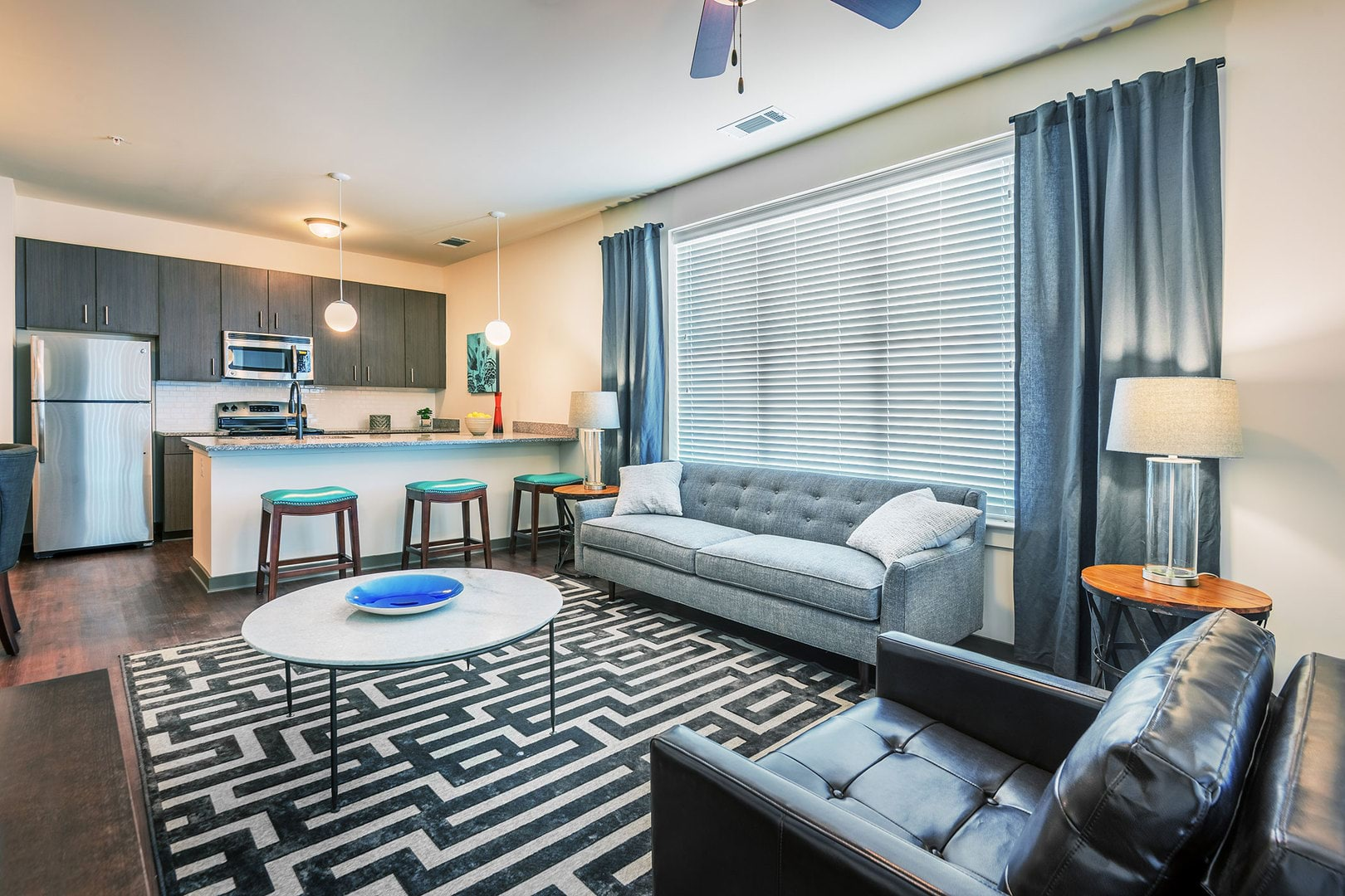 M Station Apartments in South Charlotte, NC