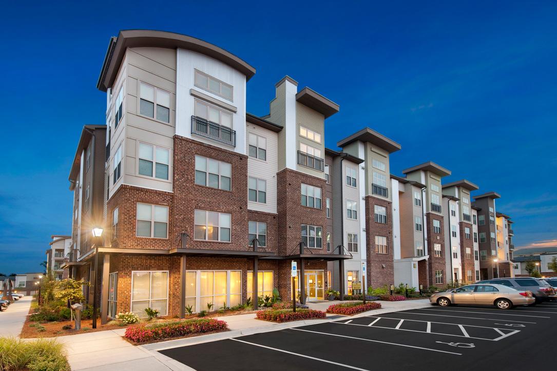 perimeter lofts apartments in charlotte nc