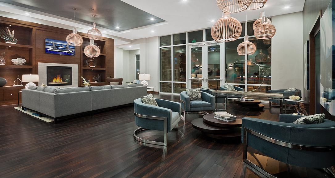 Presley Uptown Luxury Apartments