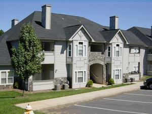 The Villas at Pebble Creek | Hickory, North Carolina, 28601  Small Building, MyNewPlace.com