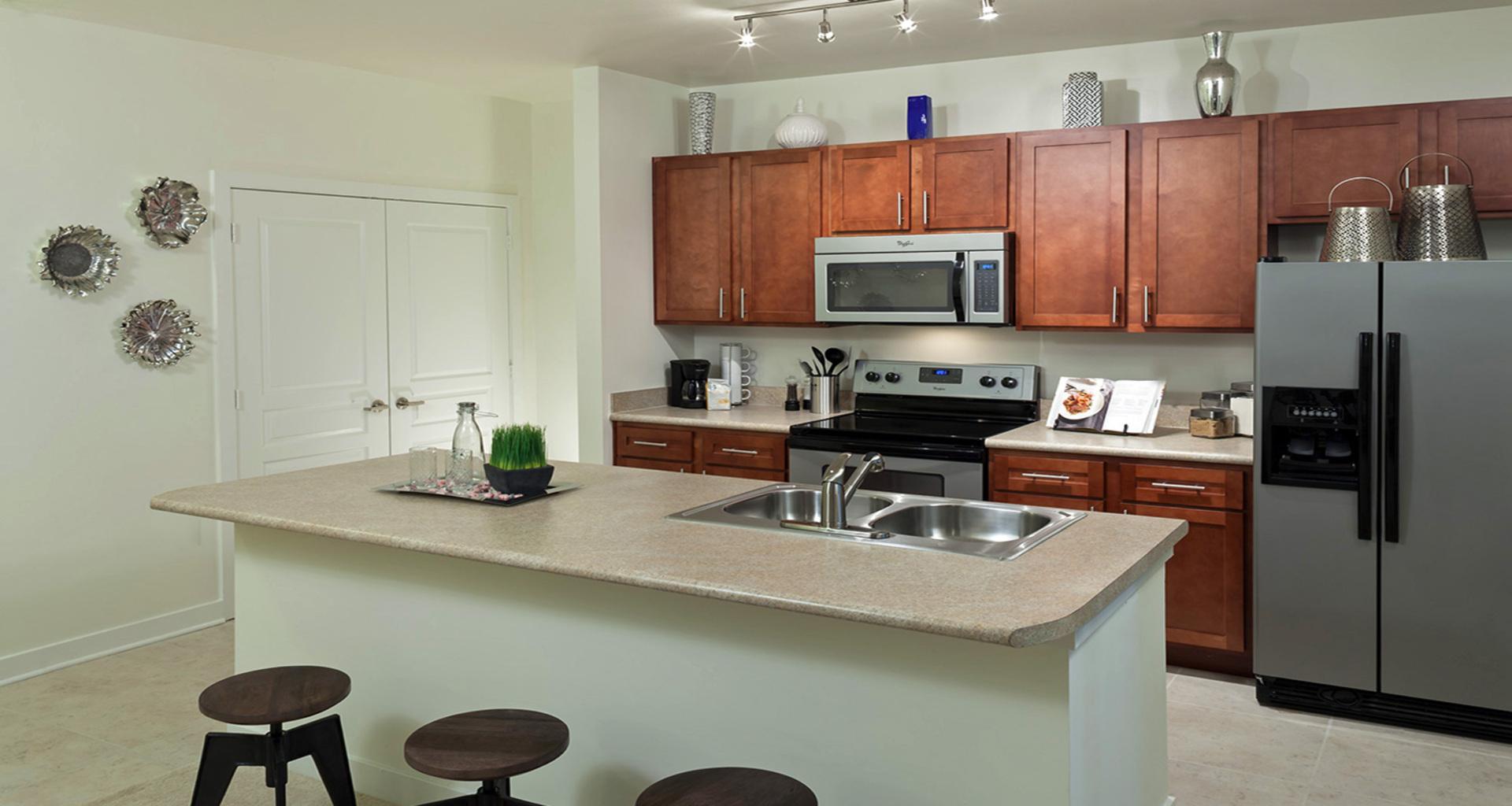 River Oaks Luxury Apartment Homes in Woodbridge VA