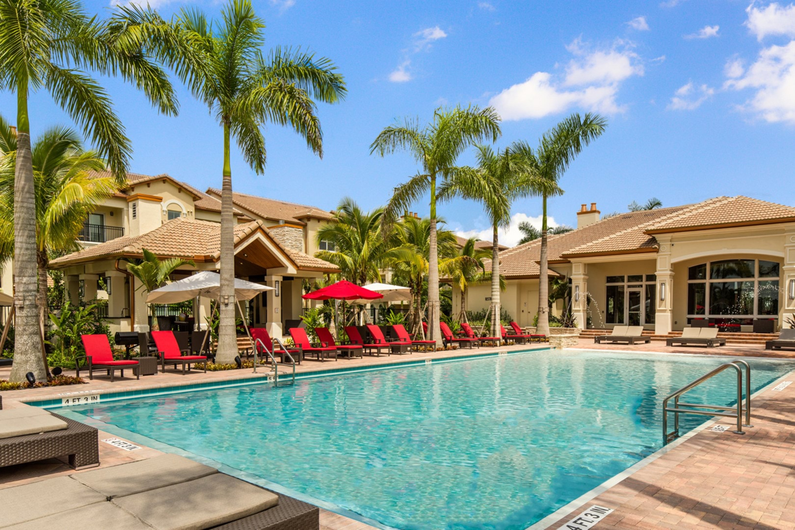 apartments for rent in pembroke pines sheridan village apartments