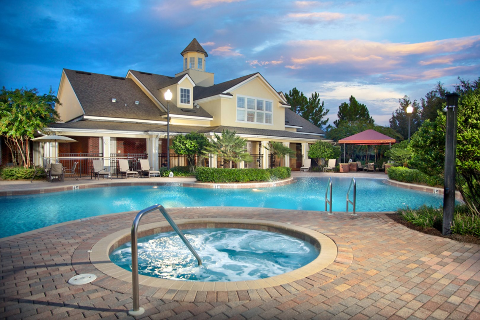 One Bedroom Apartments Tallahassee Apartments In Tallahassee Fl Provenza At Southwood