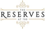 Reserves at 700