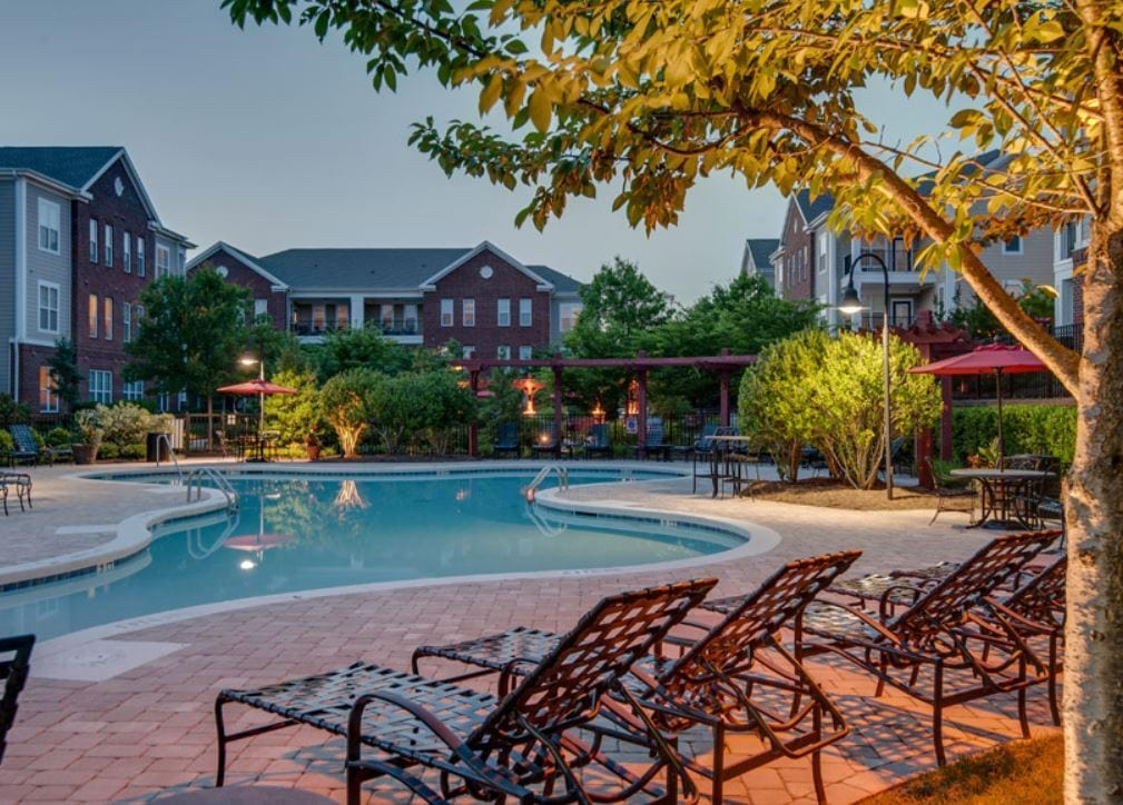 Legacy at Wakefield - Raleigh, NC Apartments for rent