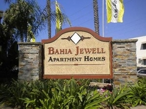 Bahia Jewell Apartment Homes | San Diego, California, 92109   MyNewPlace.com