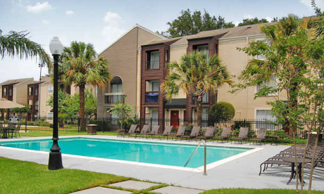 Aberdeen Apartments - Houston, TX Apartments for rent
