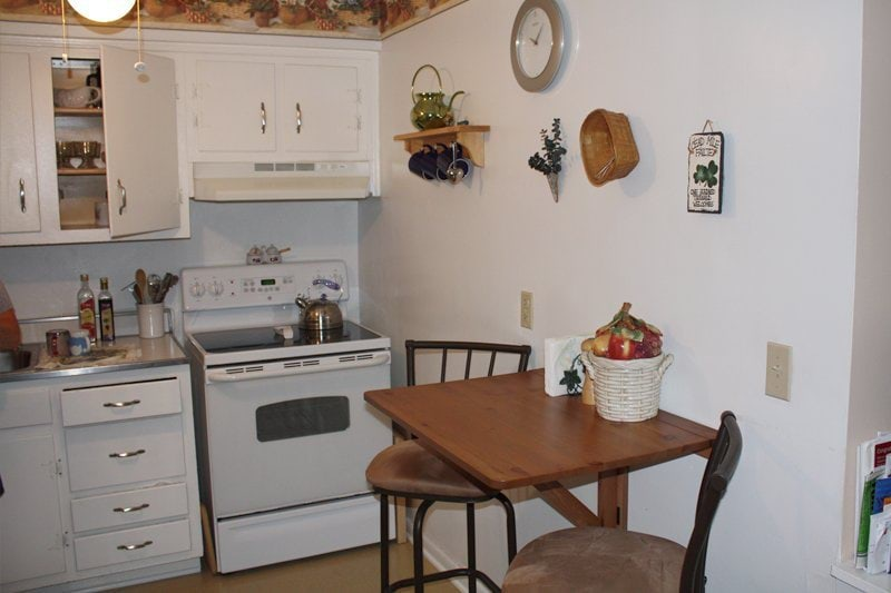 Jefferson Apartments - Morristown, NJ Apartments for rent