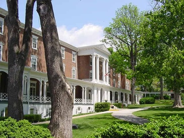 Hollins University Off Campus Apartments