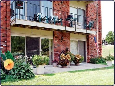 Apartment for Rent in Omaha