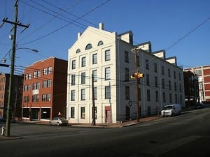 Dill Building | Richmond, Virginia, 23223   MyNewPlace.com