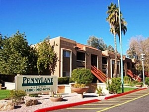Penny Lane Apartments | Mesa, Arizona, 85204  Garden Style, MyNewPlace.com