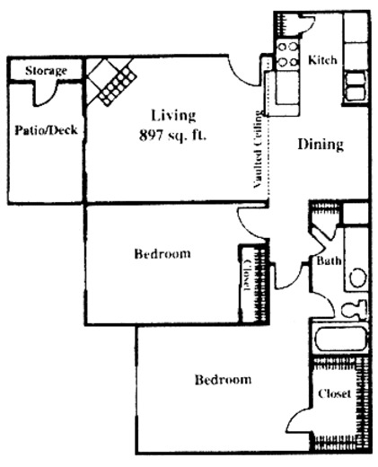 Beaumont, TX Apartments For Rent