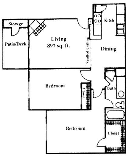 Apartments Beaumont Tx: Beaumont, TX Apartments For Rent