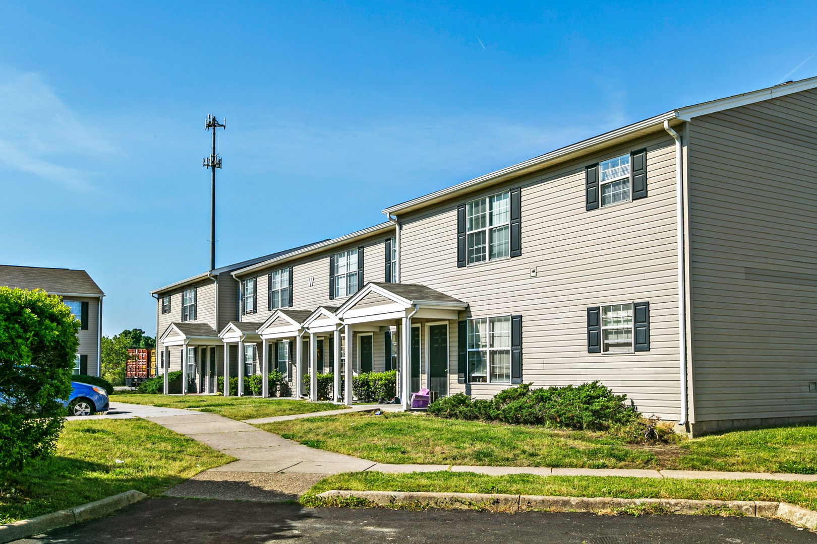 Apartments For Rent In Suffolk Va