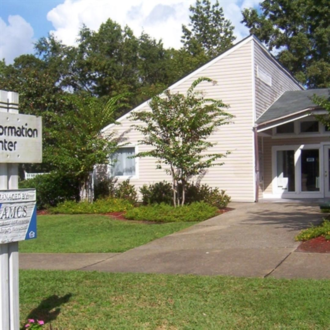 North Charleston Sc Apartments: Greentree North 2 Photo Gallery