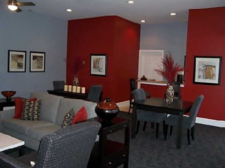 Image of apartment in Fredericksburg, VA located at 75 Malvern Lakes Cir