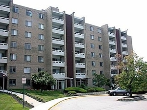 Carriage Park Apartments | Pittsburgh, Pennsylvania, 15220   MyNewPlace.com