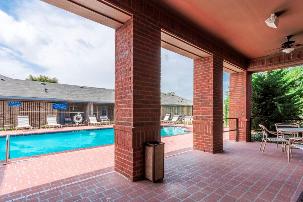 Lakeside Manor Senior Apartments - Little Elm, TX ...